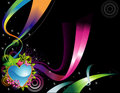Color Heart  Stock Images - 7871814