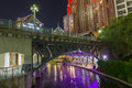 River Walk In San Antonio Texas Stock Images - 78704824