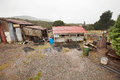 Rundown And Ramshackle Home Stock Images - 78706964