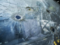 Bullet Holes Stock Photography - 78741212