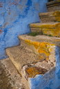 Old Stairs Stock Image - 7884671