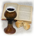 Communion Royalty Free Stock Photography - 7885207