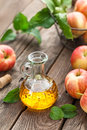 Apple Cider Vinegar Stock Photography - 78839322