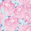 Floral Seamless Pattern. Flower Background. Floral Tile Ornament Royalty Free Stock Photo - 78953255