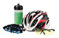Bicycle Accessories Stock Photo - 78957140