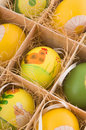 Easter Eggs Royalty Free Stock Image - 7909256