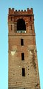 Tower In The Main Square, In Castelfranco Veneto, Italy Royalty Free Stock Images - 79016849