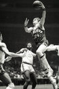 Rick Barry Golden State Warriors Hall Of Hame Player Stock Photo - 79074860