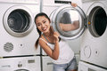 Laundry Time Royalty Free Stock Photos - 79141018