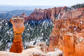 Agua Canyon, Bryce Canyon On Sunshine Royalty Free Stock Photos - 79145808