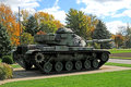 Us Army Wwll Military Tank Stock Images - 79225714