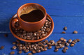 Cup Of Coffee Stock Images - 79240124