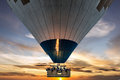 Hot Air Balloon In The Sky Stock Photography - 79245222