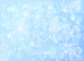 Winter Holiday Christmas Snow Falling Abstract Background Stock Photography - 79260902