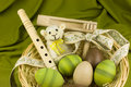 Easter Eggs Royalty Free Stock Photography - 7932737