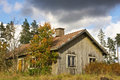 Forsaken Farmhouse Royalty Free Stock Photos - 79385648