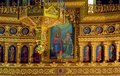 Orthodox Cathedral Royalty Free Stock Images - 7945589