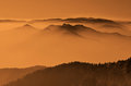 Fog Mountains Stock Photo - 79481150