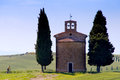 Val D Orcia, Siena, Tuscany, Italy - Excursion In Mountain Bike Royalty Free Stock Photography - 79588957