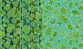 Easter Patterns Stock Image - 7966231