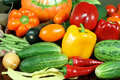 Vegetables. Royalty Free Stock Photography - 7969247