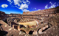 Colosseum In Rome, Italy Royalty Free Stock Photo - 79603855