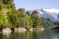 Inside Passage Of The Chilean Fjords Royalty Free Stock Photography - 79631517