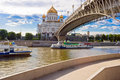 Cathedral Of Christ The Saviour Royalty Free Stock Images - 7979709