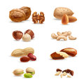 Nuts Royalty Free Stock Images - 79805509