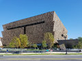 The National Museum Of African American History And Culture Stock Photos - 79809403
