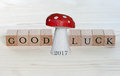 Good Luck Royalty Free Stock Images - 79860949