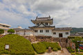 Corner Turret Of Tanabe Castle In Maizuru, Japan Royalty Free Stock Photo - 79870805