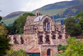 Rosslyn Chapel Scotland Royalty Free Stock Photo - 79885455