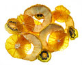 Fruit Chips Stock Photography - 7990372