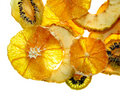 Fruit Chips Royalty Free Stock Images - 7990399