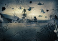 Background Of A War Royalty Free Stock Photos - 79905888