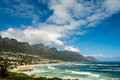 The 12 Apostels In Cape Town South Africa Stock Images - 79981384