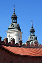 Church Towers Stock Images - 801354