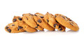 Chocolate Chip Cookie Royalty Free Stock Photos - 80107998