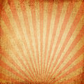 Red Rising Sun Or Sun Ray Stock Images - 80131954