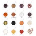 Different Spices Royalty Free Stock Photography - 80151637