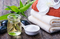 SPA Objects Royalty Free Stock Photography - 80193667