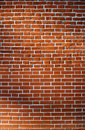 Red Brick Wall Royalty Free Stock Photography - 8023487
