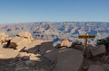 Ooh Aah Point Overlook Grand Canyon Royalty Free Stock Images - 80226029