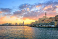 Old Town Of Jaffa And Tel Aviv City, Israel Stock Photography - 80231562
