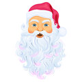 Santa Clause Face Royalty Free Stock Images - 80271969