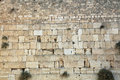 The Western Wall In Jerusalem Stock Image - 80291261