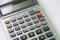 Scientific Calculator Royalty Free Stock Photography - 8030447