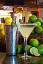 A Perfect Margarita II Royalty Free Stock Image - 8038736