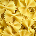 Farfalle Pasta Royalty Free Stock Images - 8039759